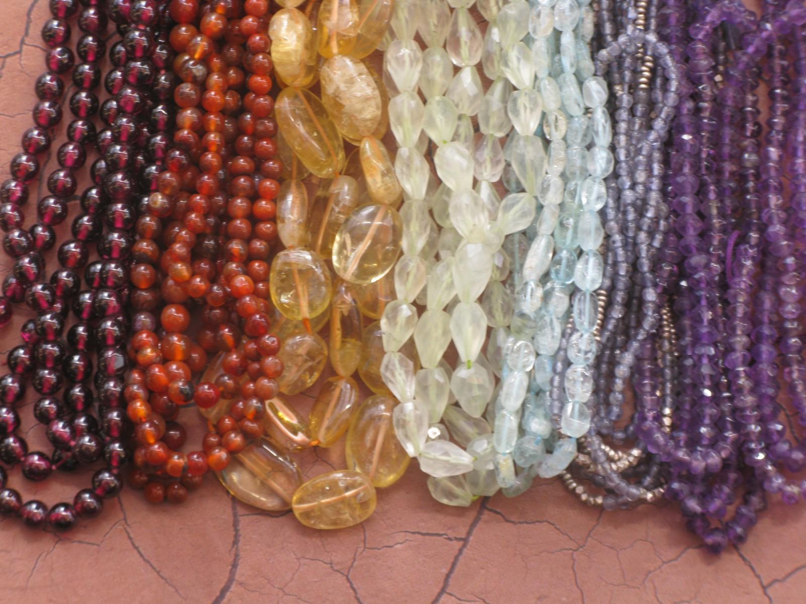 Desert Diosa Jewelry